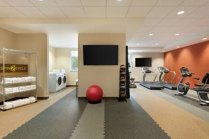 Health club | Home2 Suites by Hilton Middleburg Heights Cleveland