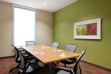 Meeting Room | Home2 Suites by Hilton Middleburg Heights Cleveland