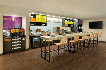 Restaurant | Home2 Suites by Hilton Middleburg Heights Cleveland