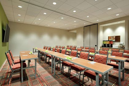 Meeting Room   Home2 Suites by Hilton Cleveland Independence