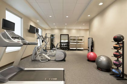 Health club   Home2 Suites by Hilton Cleveland Independence