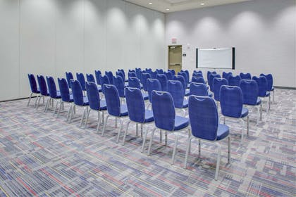 Meeting Room | Hampton Inn And Suites By Hilton Columbus Scioto Downs