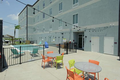 Pool | Home2 Suites by Hilton Portland