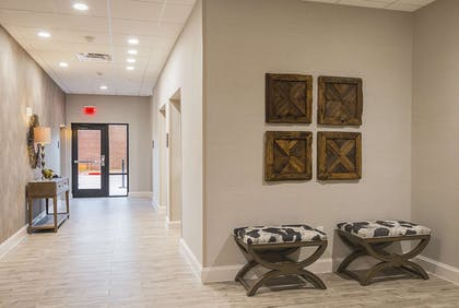 Lobby | Hampton Inn & Suites Colleyville DFW West