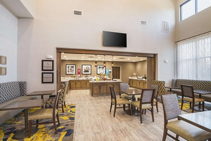 Restaurant | Hampton Inn & Suites Colleyville DFW West