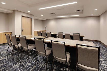 Meeting Room | DoubleTree by Hilton Vail