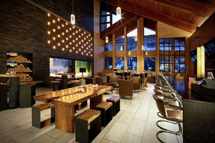 BarLounge | DoubleTree by Hilton Vail