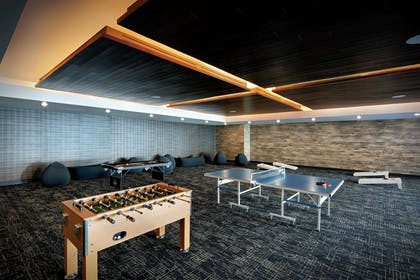 Recreational Facility | DoubleTree by Hilton Vail