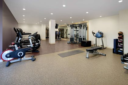 Health club | DoubleTree by Hilton Vail