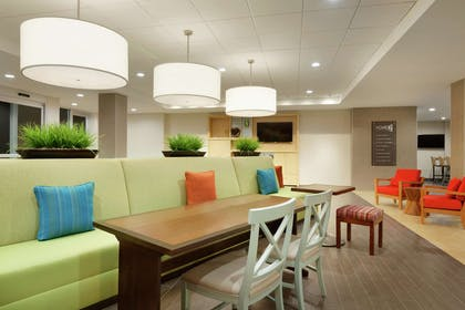 Lobby | Home2 Suites By Hilton El Paso Airport