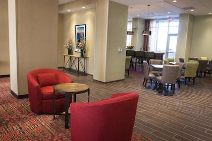 Reception | Hampton Inn & Suites Boone