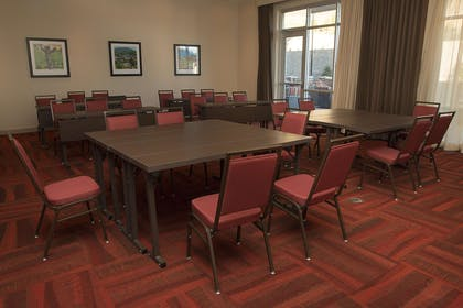 Meeting Room | Hampton Inn & Suites Boone