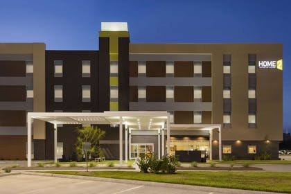 Exterior | Home2 Suites by Hilton Houston Stafford