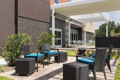 Restaurant | Home2 Suites by Hilton Houston Stafford