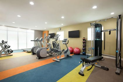 Health club | Home2 Suites by Hilton Houston Webster