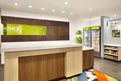 Reception | Home2 Suites by Hilton Houston Webster