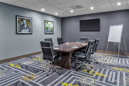 Meeting Room | Hampton Inn & Suites Los Angeles/Hollywood
