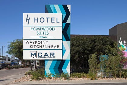 Exterior | Homewood Suites by Hilton Los Angeles International Airport