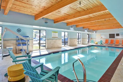 Pool | Home2 Suites by Hilton Conway