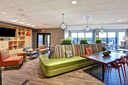 Lobby | Home2 Suites by Hilton Conway