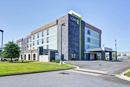 Exterior | Home2 Suites by Hilton Conway