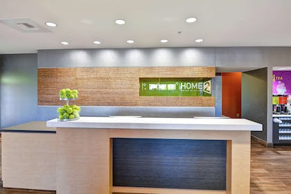 Reception | Home2 Suites by Hilton Conway