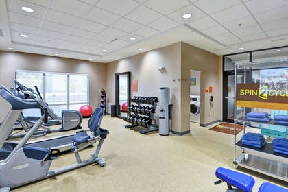 Health club | Home2 Suites by Hilton Conway