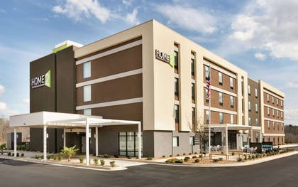 Exterior | Home2 Suites by Hilton Macon I-75 North