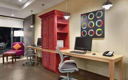 Business Center | Home2 Suites by Hilton Macon I-75 North
