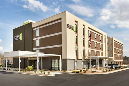Exterior   Home2 Suites by Hilton Macon I-75 North