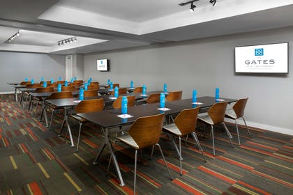 Meeting Room | The Gates Hotel South Beach - a DoubleTree by Hilton