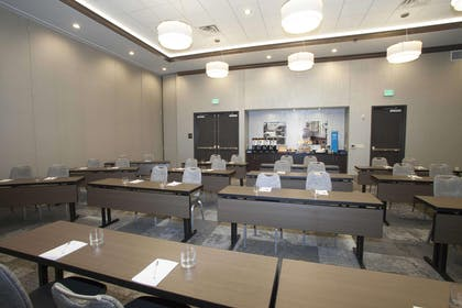 Meeting Room | Hampton Inn & Suites Downtown St. Paul