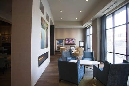 Reception | Hampton Inn & Suites Downtown St. Paul