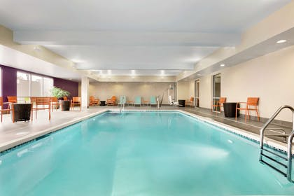 Pool | Home2 Suites by Hilton Middletown