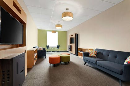 Recreational Facility | Home2 Suites by Hilton Middletown
