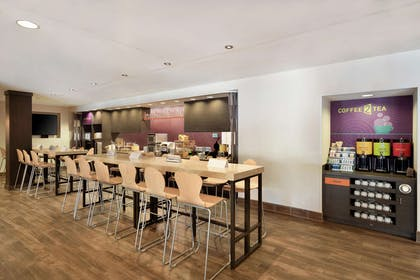 Restaurant | Home2 Suites by Hilton Middletown