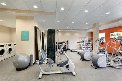 Health club | Home2 Suites by Hilton Middletown