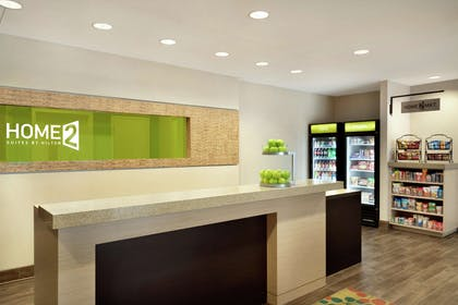 Reception | Home2 Suites by Hilton Middletown