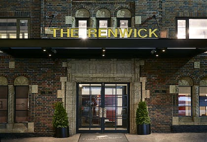 Exterior | The Renwick Hotel New York City, Curio Collection by Hilton