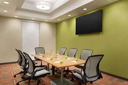 Meeting Room | Home2 Suites by Hilton Richland