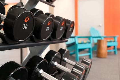 Health club | Home2 Suites by Hilton Roanoke