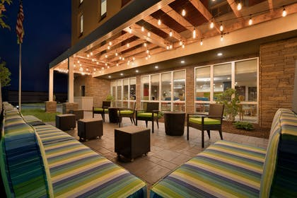 Exterior | Home2 Suites by Hilton Roanoke