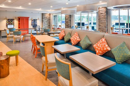 Lobby | Home2 Suites by Hilton DuPont