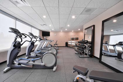 Health club | Home2 Suites by Hilton DuPont