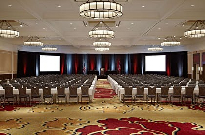 Meeting Room | St. Louis Union Station Hotel, Curio Collection by Hilton