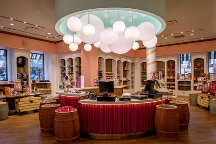 Restaurant | St. Louis Union Station Hotel, Curio Collection by Hilton