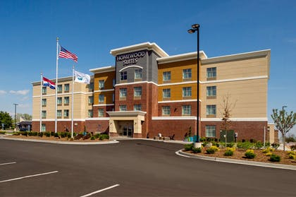 Exterior | Homewood Suites by Hilton St. Louis Westport