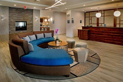 Reception | Homewood Suites by Hilton St. Louis Westport