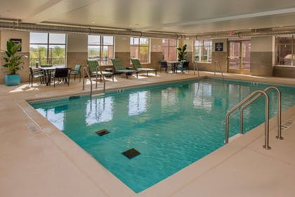 Pool | Homewood Suites by Hilton St. Louis Westport