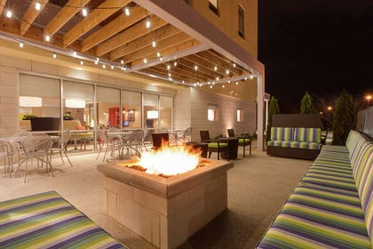 Exterior | Home2 Suites By Hilton Youngstown West - Austintown